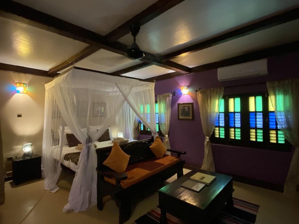 image 1 at Jafferji House and Spa by 170 Gizenga Street Zanzibar Town Tanzania