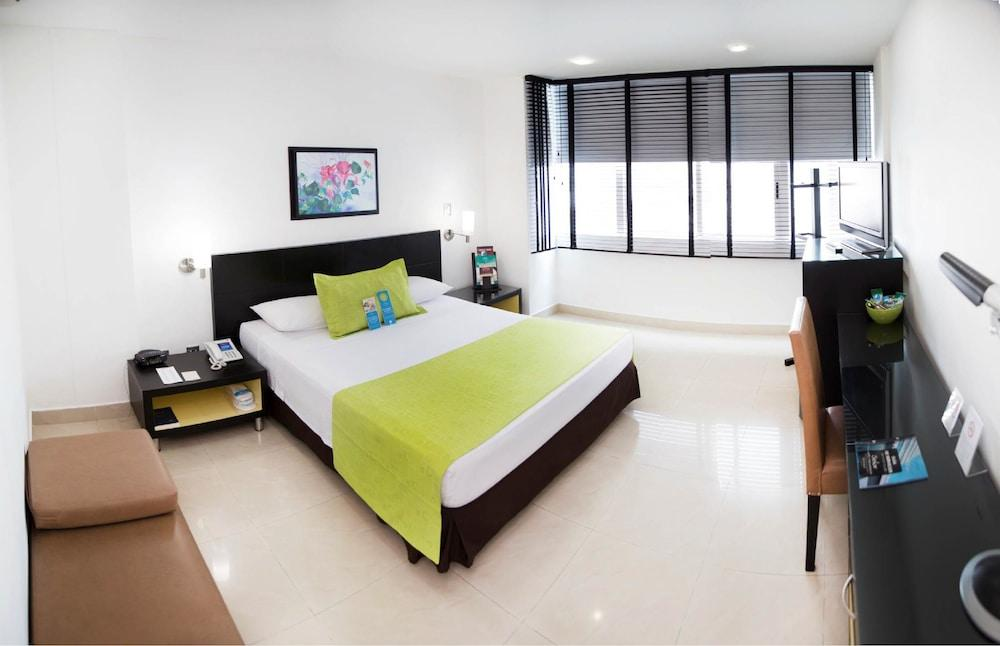 image 1 at Hotel Chicamocha by Calle 34 No 31-24 Bucaramanga Santander 680002 Colombia