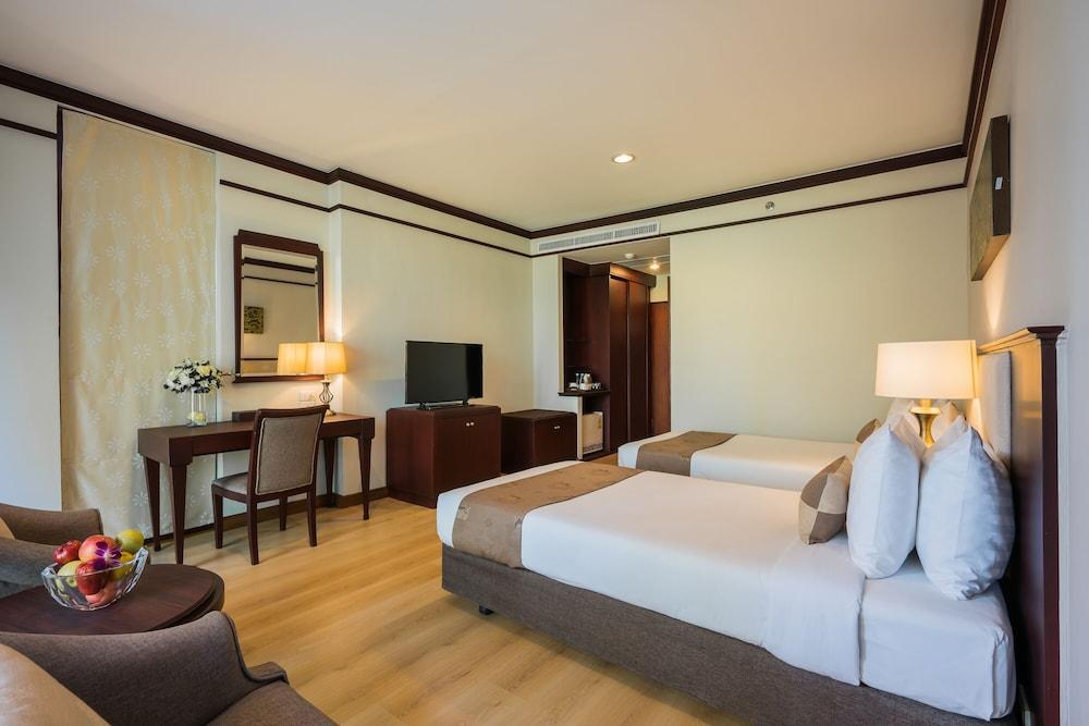 image 1 at Tawaravadee Resort, BW Signature Collection by Best Western by 77 Moo 7, Thatoom Si Maha Phot Prachin Buri 25140 Thailand