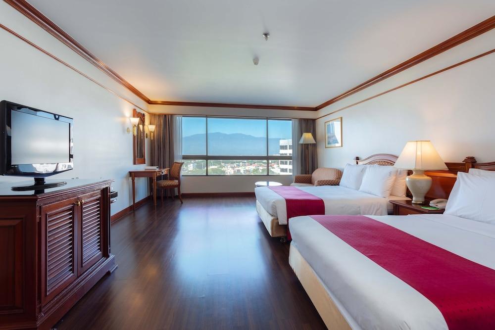 image 1 at Holiday Inn Chiangmai, an IHG Hotel by 318/1 Chiang Mai-Lamphun Road Tumbol Wat Kate Chiang Mai Chiang Mai 50000 Thailand