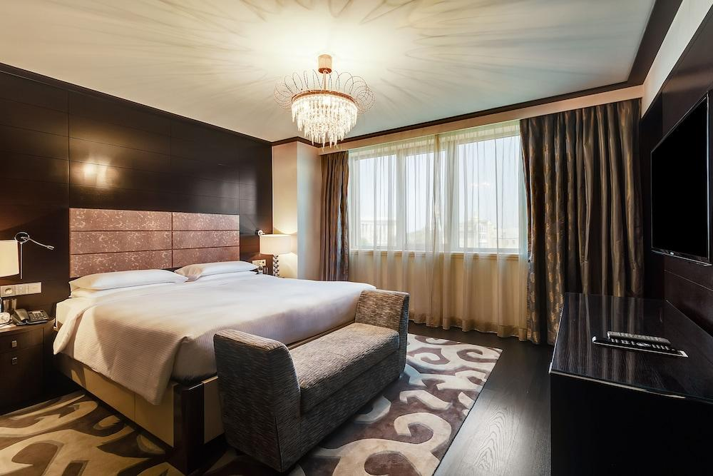 image 1 at Hyatt Regency Kiev by 5, A. Tarasova Street Kyiv 1001 Ukraine