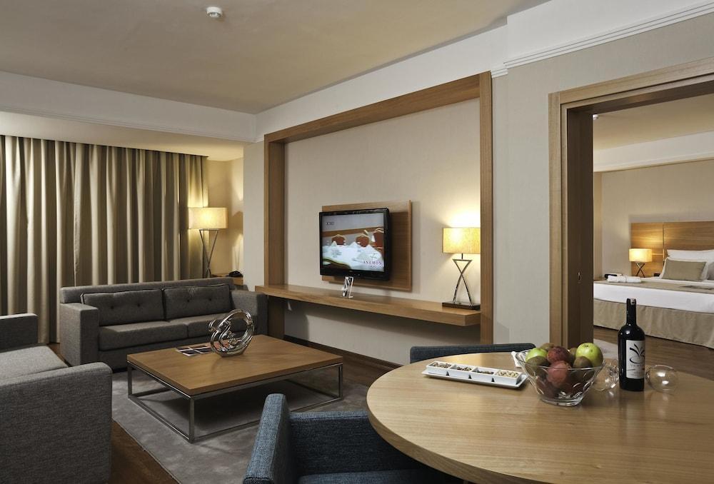 image 1 at Anemon Ordu Hotel by Tasbasi Mah Atarurk Bulvari No -5 Ordu ORDU 52100 Turkey