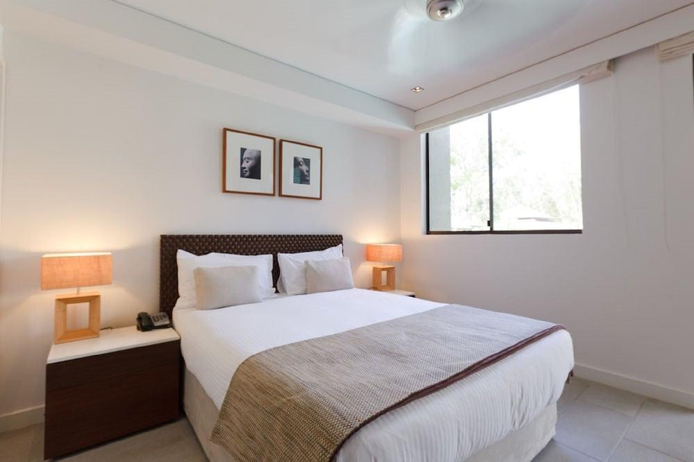 image 1 at Sea Temple Palm Cove 2 Bedroom Luxury Apartment by 5 Triton Street Palm Cove QLD Queensland 4879 Australia