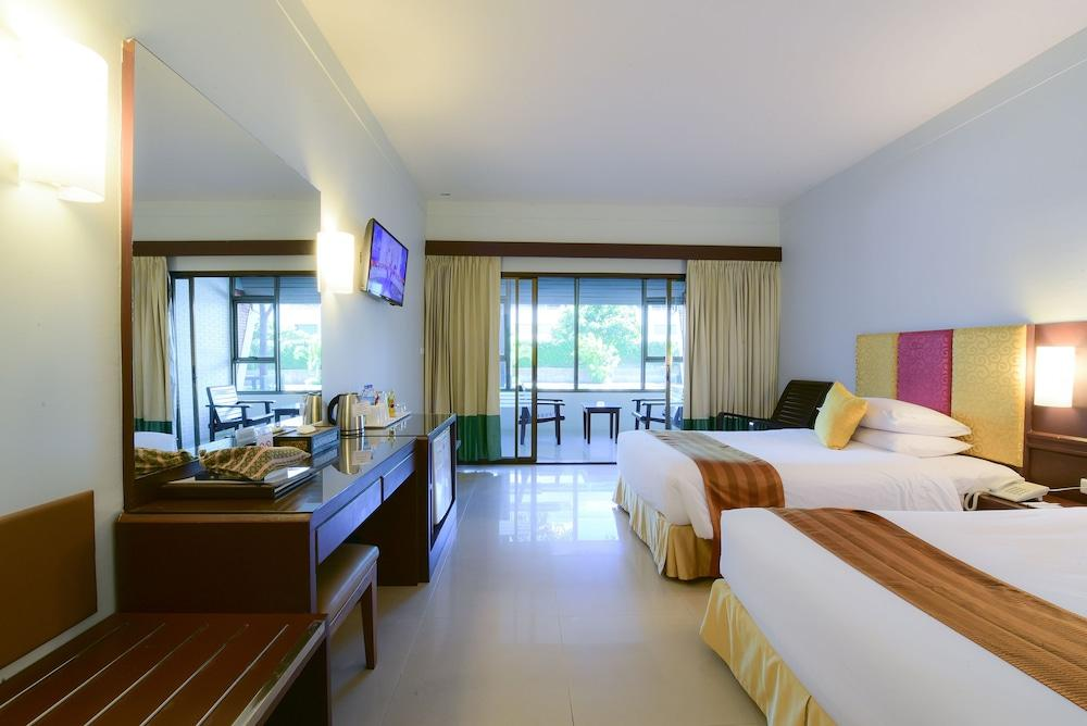 image 1 at Patong Resort by 208 Rai-Uthit 200 Pee Road Patong Beach Patong Phuket 83150 Thailand