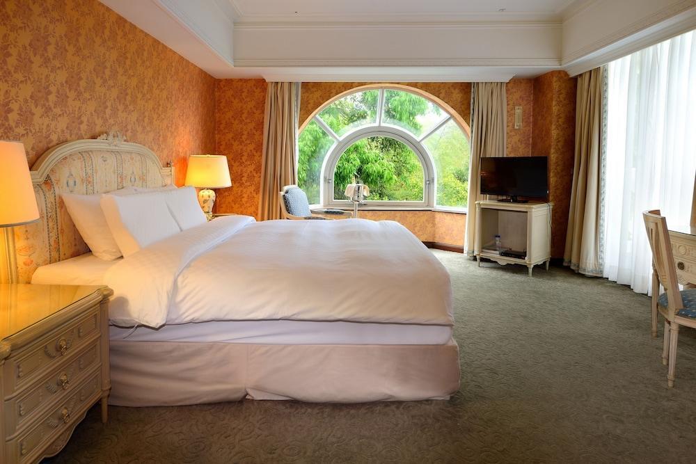 image 1 at The Chitou Lemidi Hotel by NO.1 Midi St,Lu-Ku Lugu Nantou County 558 Taiwan