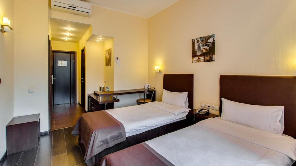 image 1 at Inside Business Hotel by Business Park Rumyantsevo, Block E Block G, Leninsky District Moscow 142784 Russia