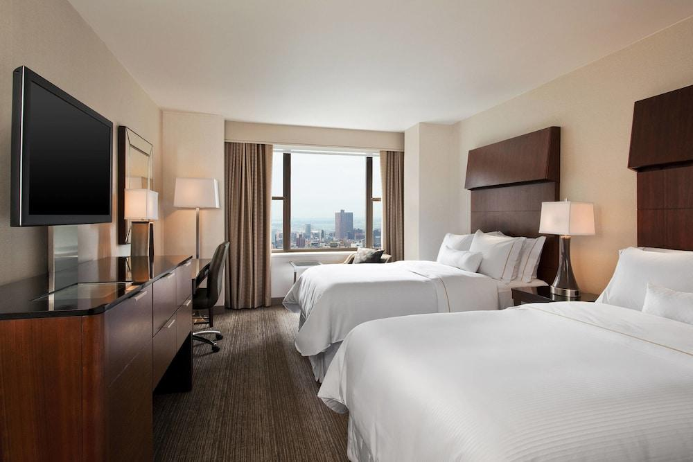 image 1 at The Westin New York Grand Central by 212 East 42nd Street New York NY New York 10017 United States