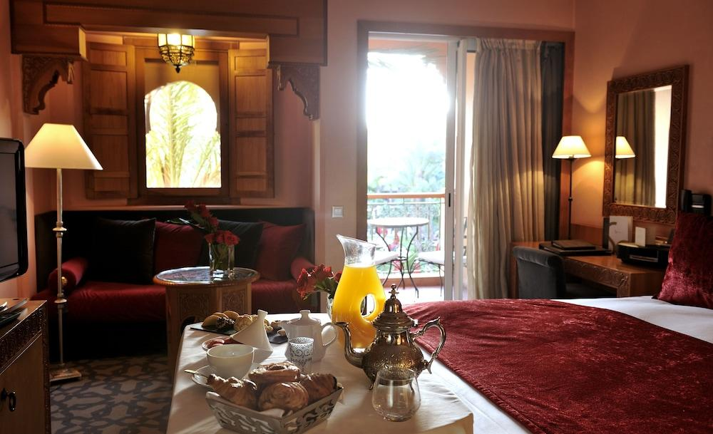 image 1 at Sofitel Marrakech Palais Imperial by Rue Harroun Errachid Hivernage Marrakech 40000 Morocco