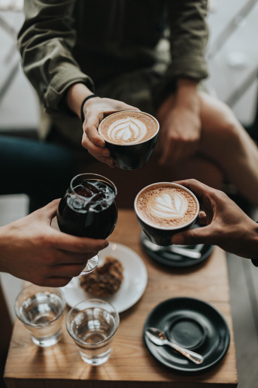 Bryher Cafe