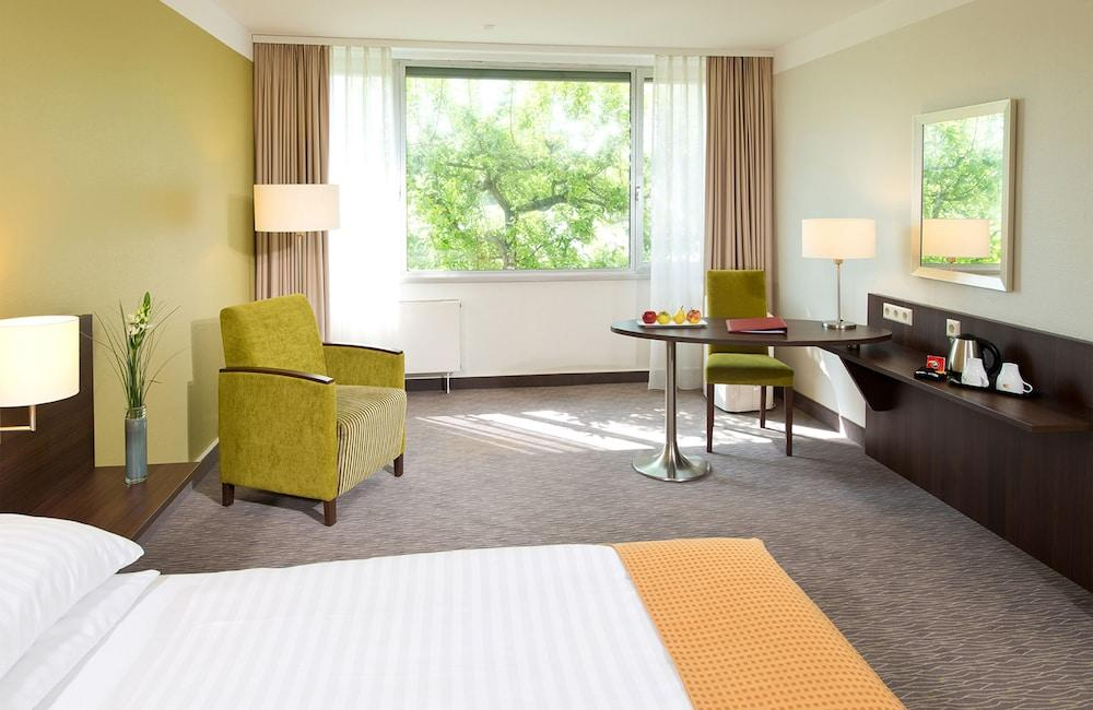 image 1 at Leonardo Hotel Heidelberg-Walldorf by Roter Strasse 2 Walldorf BW 69190 Germany