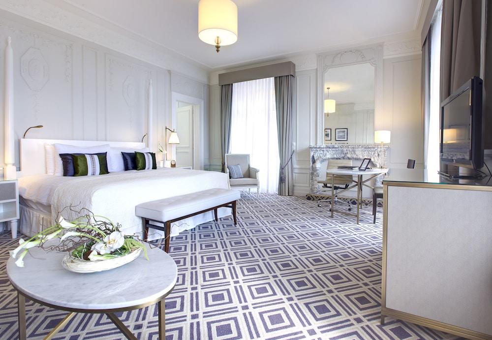 image 1 at Fairmont Le Montreux Palace by Avenue Claude-Nobs 2 Montreux VD 1820 Switzerland