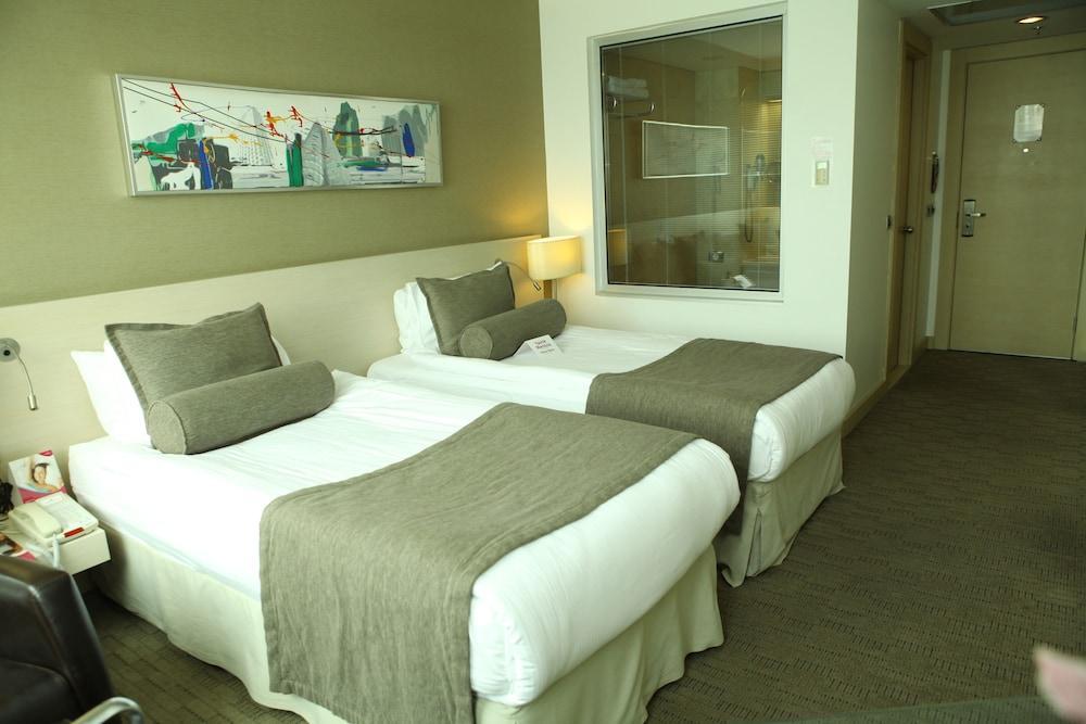 image 1 at CPAnkara Hotel by Mevlana Bulvari No2/F Gazi Mahallesi Yenimahalle Ankara 06330 Turkey