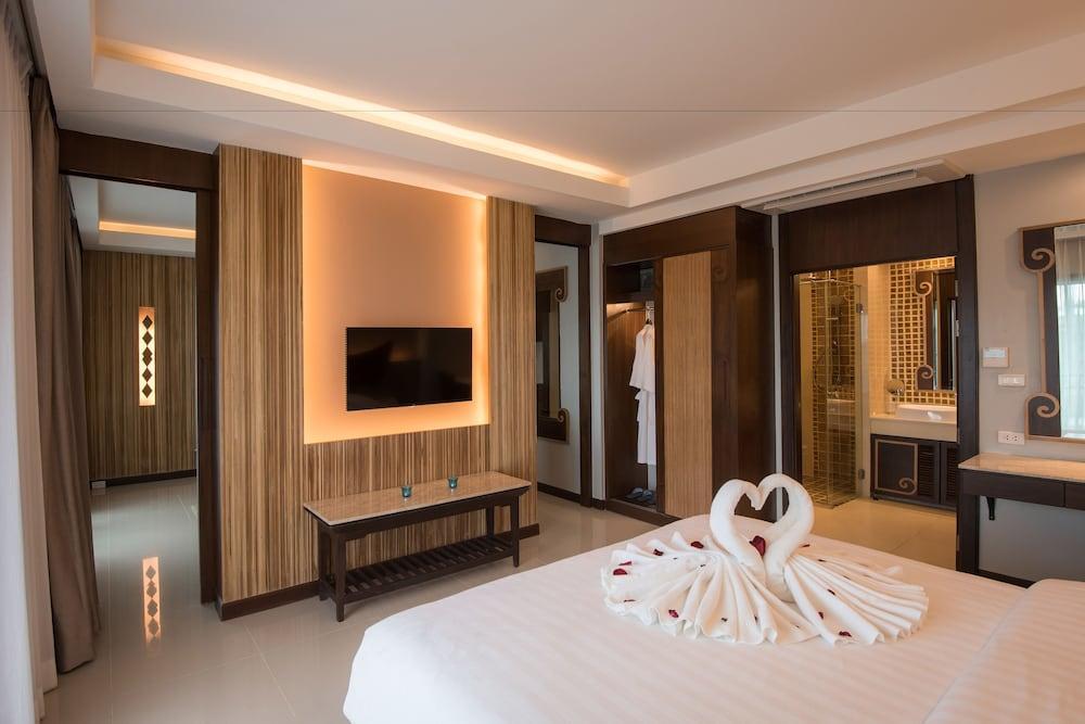 image 1 at Le Bali Resort & Spa by 160/68,160/69 Moo.5, Naklua Pattaya Chonburi 20150 Thailand