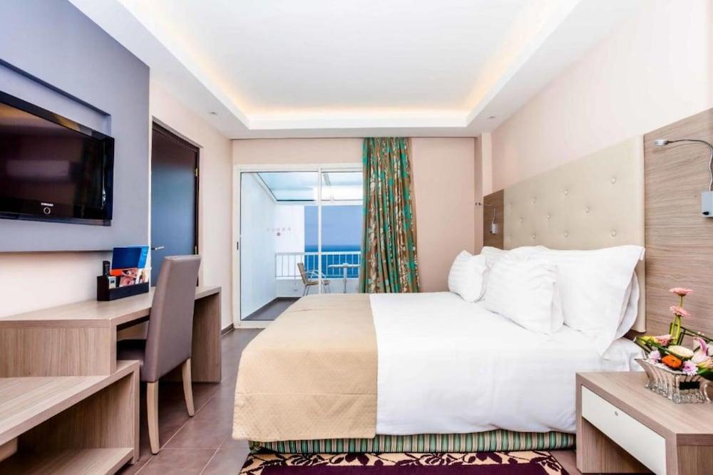 image 1 at Atlas Amadil Beach Hotel by Chemin Des Dunes Agadir 80000 Morocco