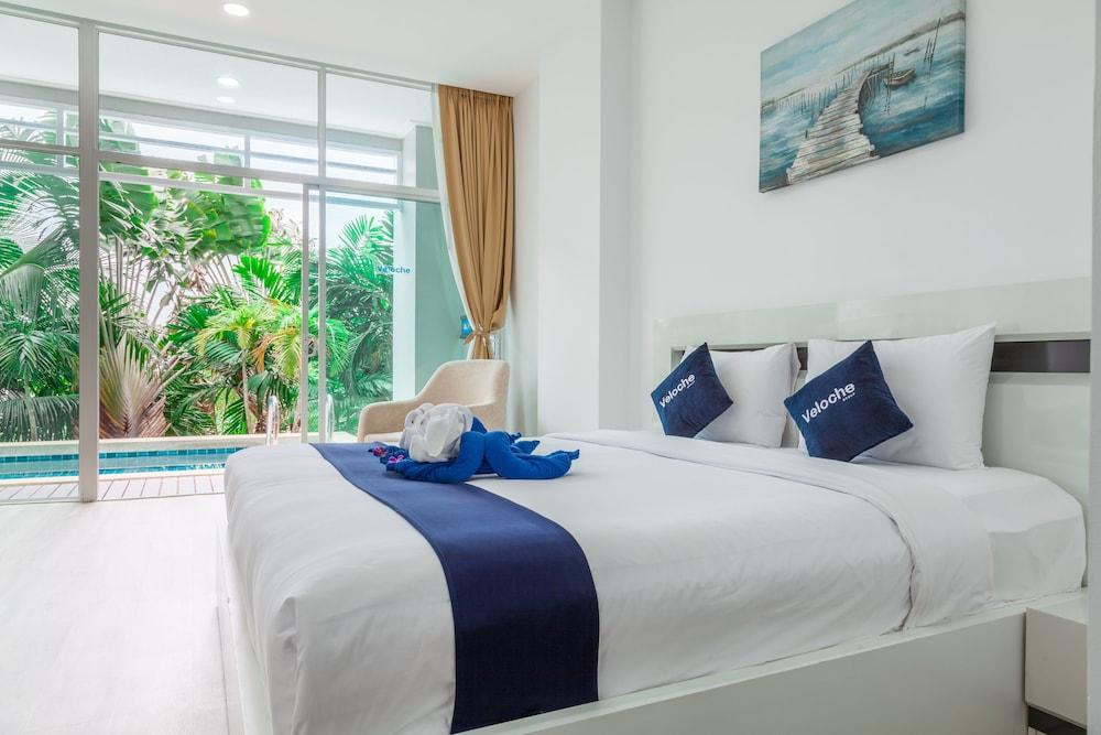 image 1 at Veloche Group by 350 Patak Rd Karon Phuket 83100 Thailand