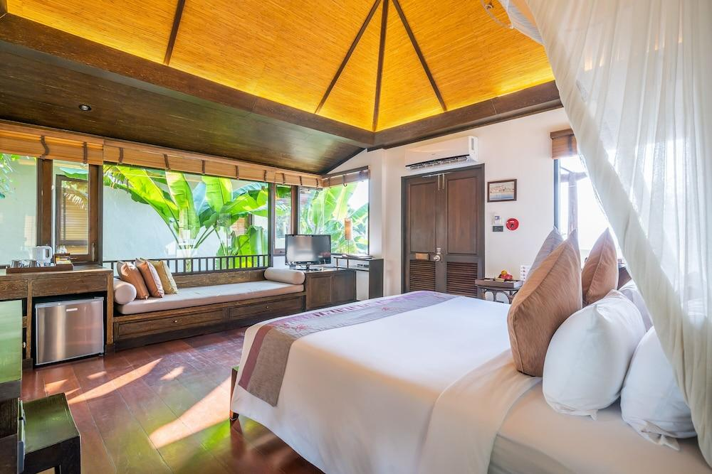 image 1 at Le Vimarn Cottages & Spa by 40/11 Moo 4, Tambol Phe, Amphur Muang Rayong Rayong 21160 Thailand