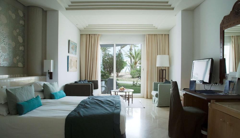 image 1 at Radisson Blu Palace Resort & Thalasso, Djerba by Zone Touristique P.O. Box 712 Midoun 4128 Tunisia