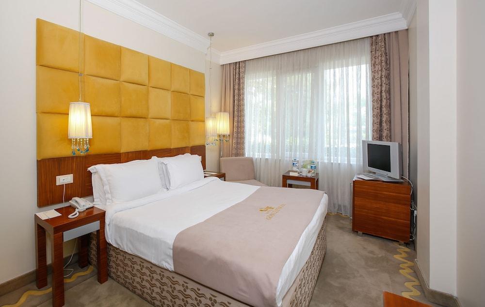 image 1 at Gönlüferah Thermal Hotel by Çekirge 1.murat Cd. No:22 Bursa Bursa 16070 Turkey