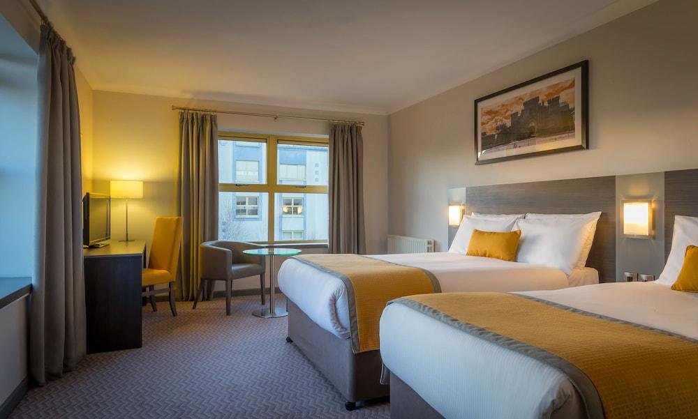 image 1 at Maldron Hotel Glasgow City by Renfrew Street Glasgow Scotland G2 3QB United Kingdom