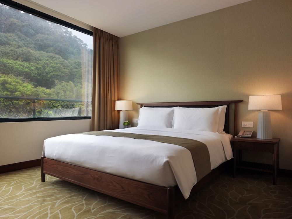 image 1 at Yusense Hotel by No.55 Section 2 Zhishan Road Shilin District Taipei 11143 Taiwan