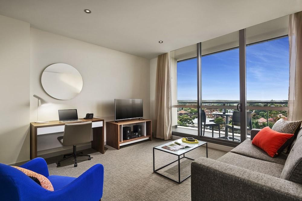 image 1 at Quest Chatswood by 38 Albert Avenue Chatswood NSW New South Wales 2067 Australia