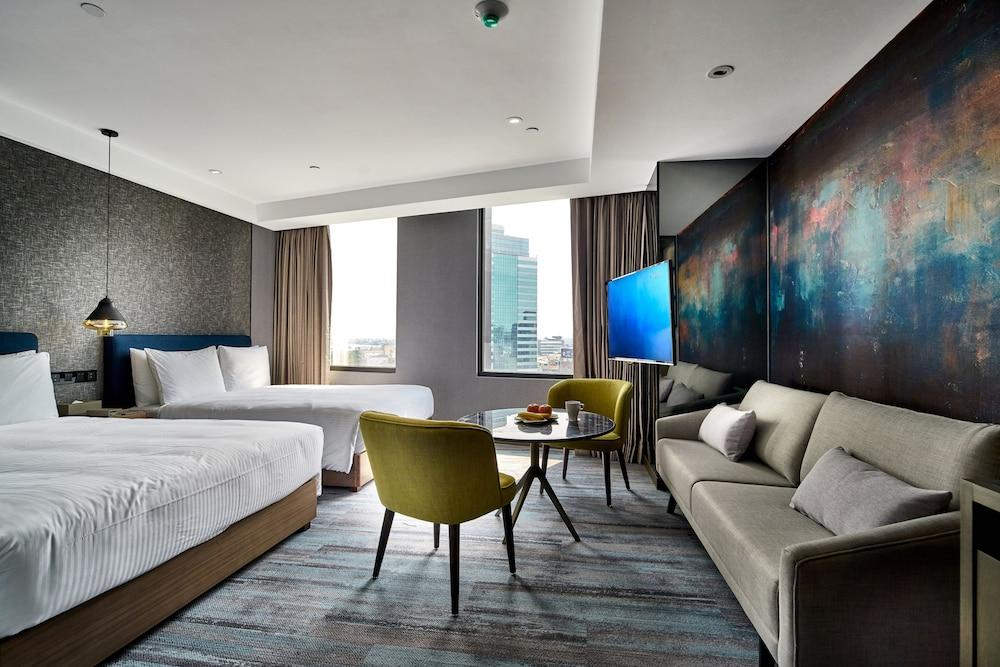 image 1 at Harbour 10 Hotel by No. 10, Hedong Road Qianjin District Kaohsiung 801 Taiwan