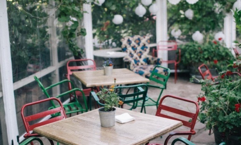 Wombat Hill House Café