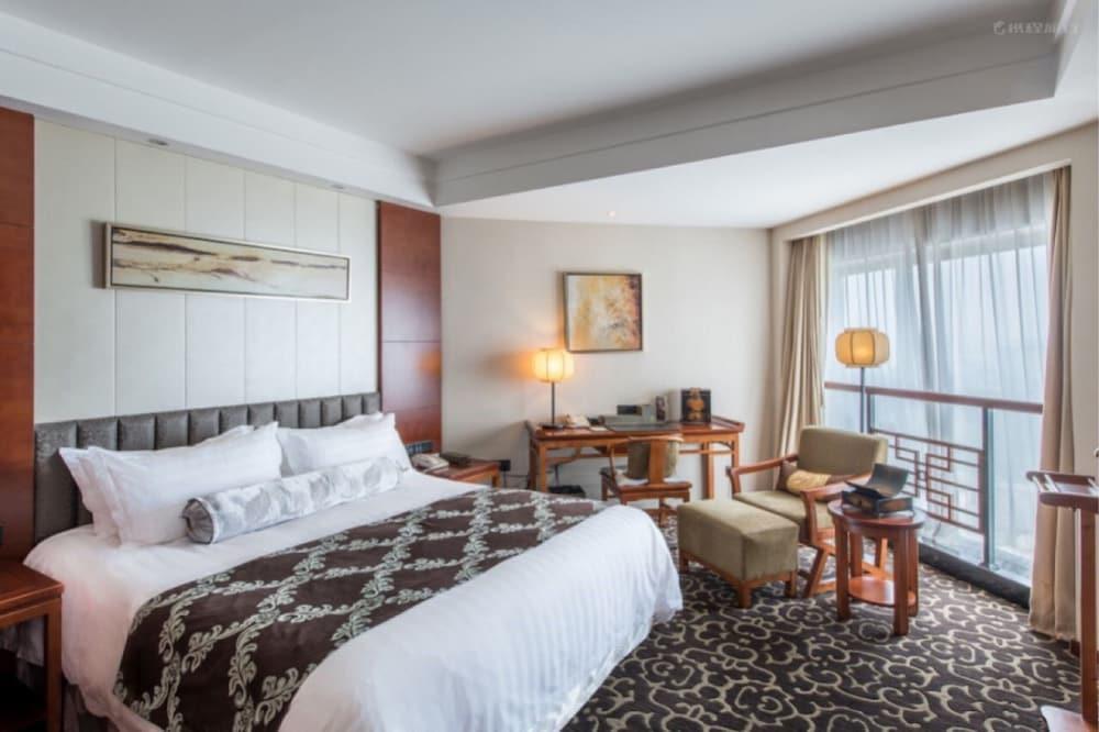 image 1 at Xiyuan Hotel by 1 Sanlihe Road Beijing Beijing 100044 China