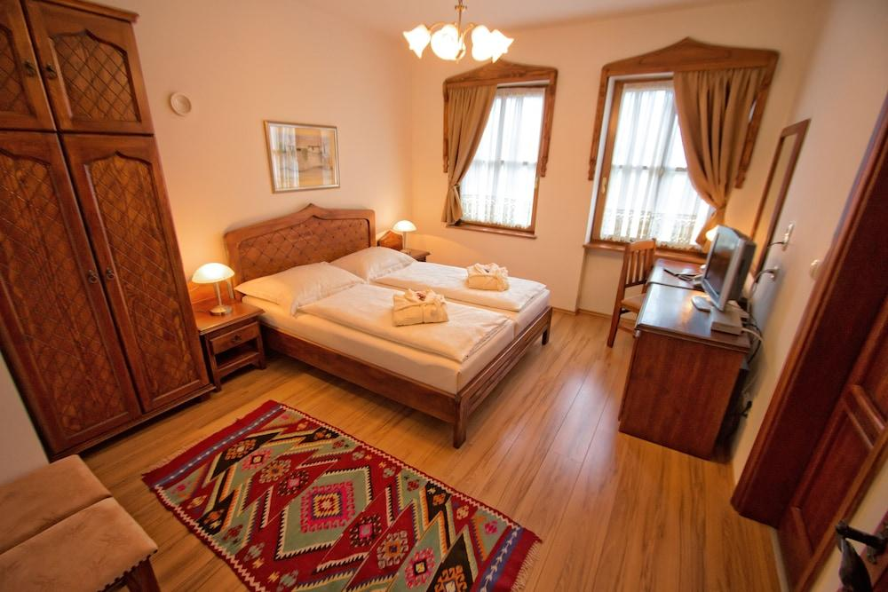 image 1 at Boutique Hotel Old Town by Rade Bitange 9 - Onešcukova 30 Mostar 88000 Bosnia and Herzegovina