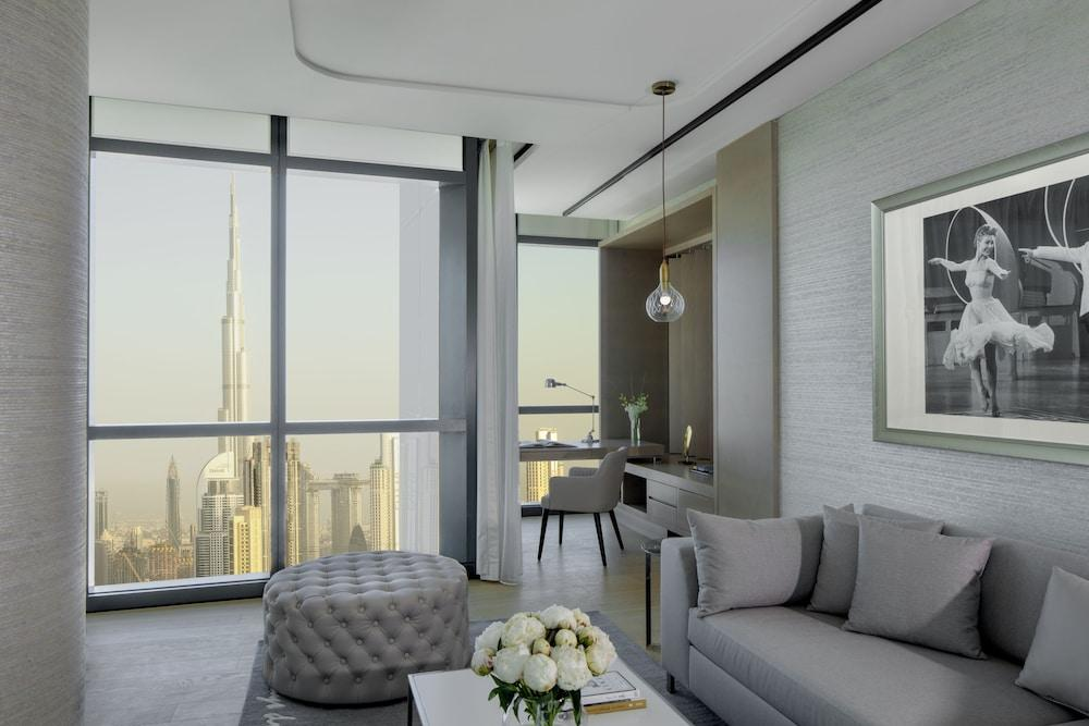 image 1 at Paramount Hotel Dubai by Business Bay Dubai Dubai United Arab Emirates