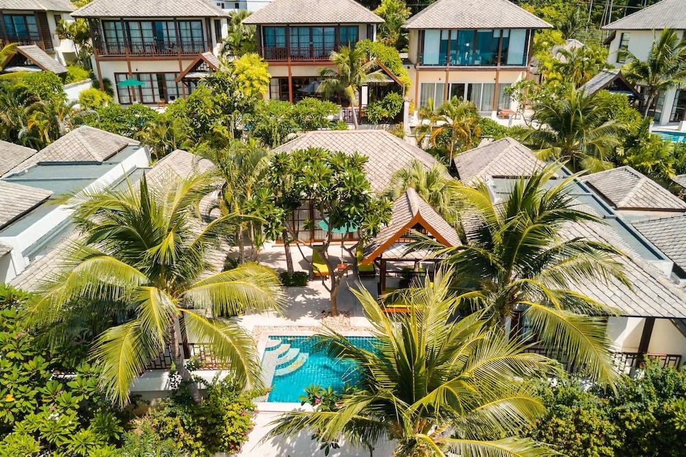image 1 at Kanda Residences Pool Villas by 80/32 Moo 5 Bophut Koh Samui Surat Thani 84320 Thailand