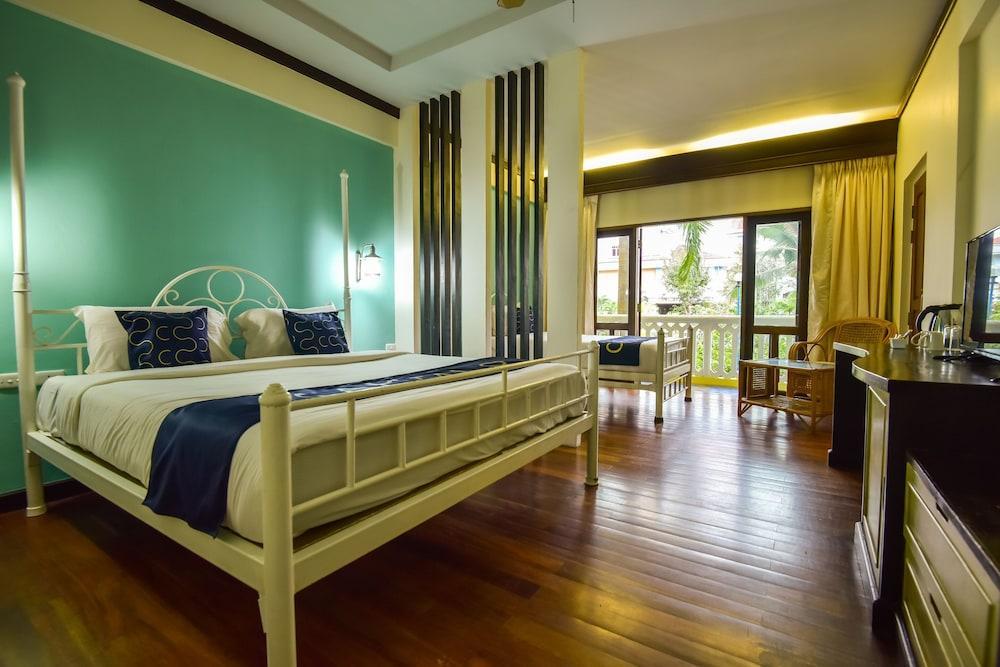 image 1 at Capital O 406 Krabi Success Beach Resort by 4203, Tambon Ao Nang, Amphoe Mueang Krabi Krabi 81000 Thailand