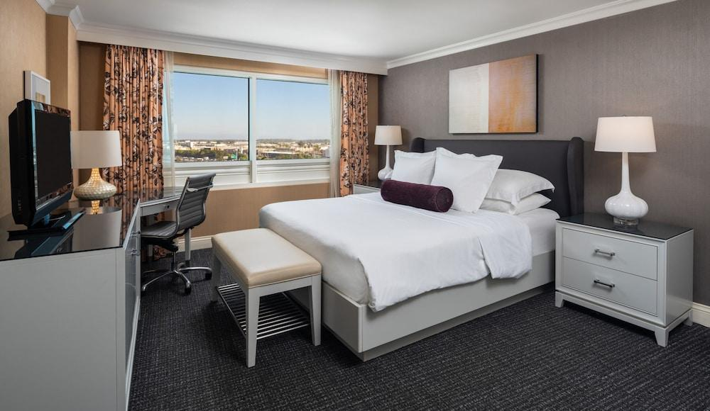 image 1 at Crowne Plaza Hotel Los Angeles Commerce Casino, an IHG Hotel by 6121 Telegraph Rd Commerce CA California 90040 United States