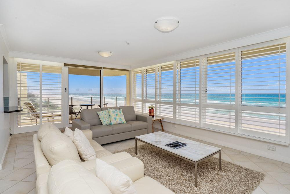 image 1 at Dorchester on the Beach by 3 Garfield Terrace Surfers Paradise QLD Queensland 4217 Australia