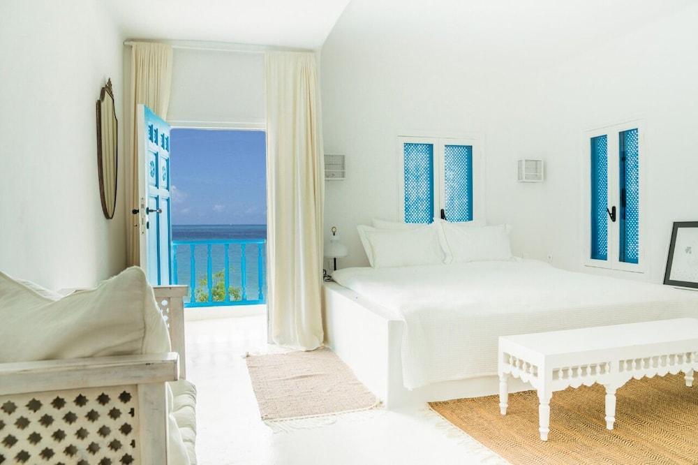 image 1 at Kahina Villa by 13 Rue Kennedy, Sidi Bou Said Sidi Bou Said Tunis Governorate 2026 Tunisia
