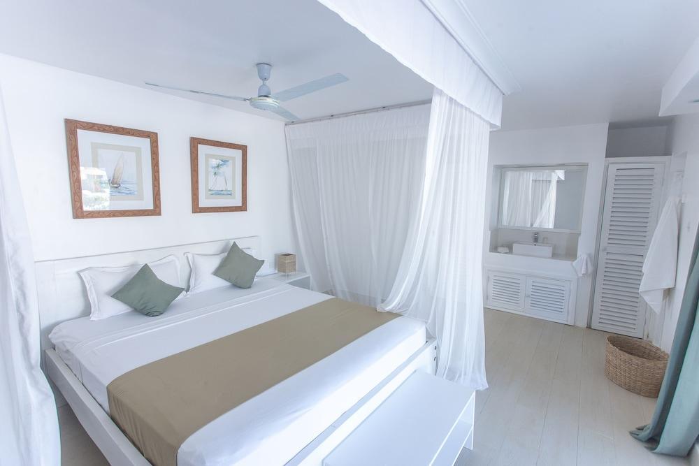 image 1 at Dhow Inn by Paje Beach Paje Tanzania