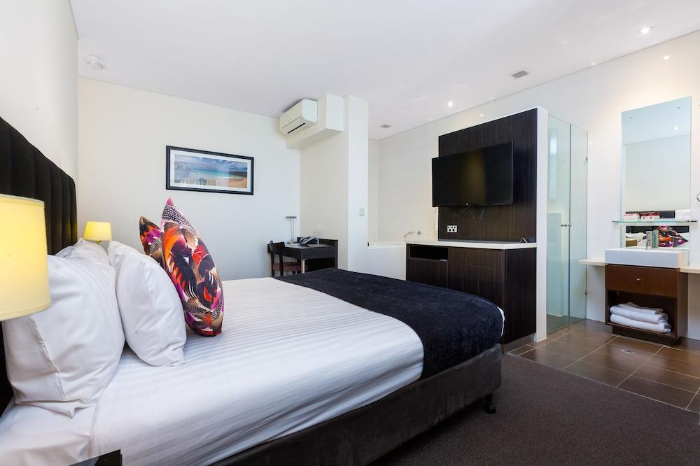 image 1 at Ramada by Wyndham Perth The Outram by 32 Outram Street West Perth WA Western Australia 6005 Australia