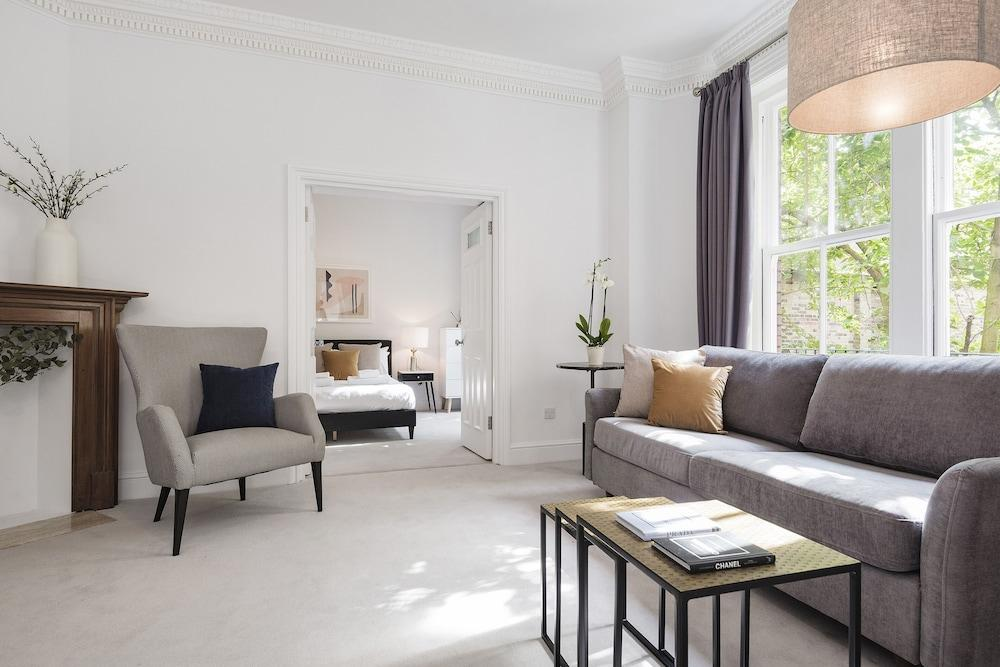 image 1 at 3 Sloane Gardens by UnderTheDoormat by 3 Sloane Gardens London England SW1W 8EA United Kingdom