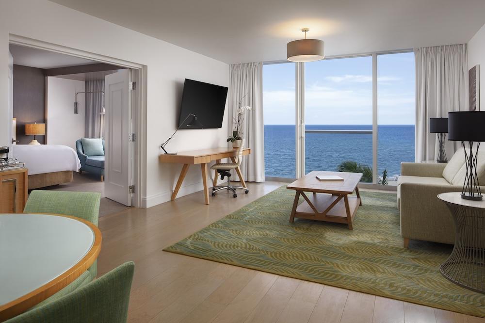 image 1 at Boca Beach Club, A Waldorf Astoria Resort by 900 S Ocean Blvd Boca Raton FL Florida 33432 United States