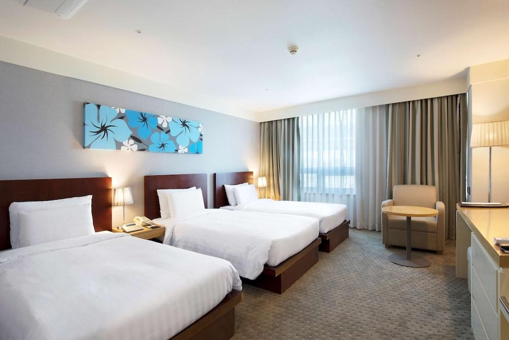 image 1 at Best Western Premier Incheon Airport by 48-27, Gonghang-ro 424beon-gil, Jung-gu Incheon Incheon 400-719 South Korea