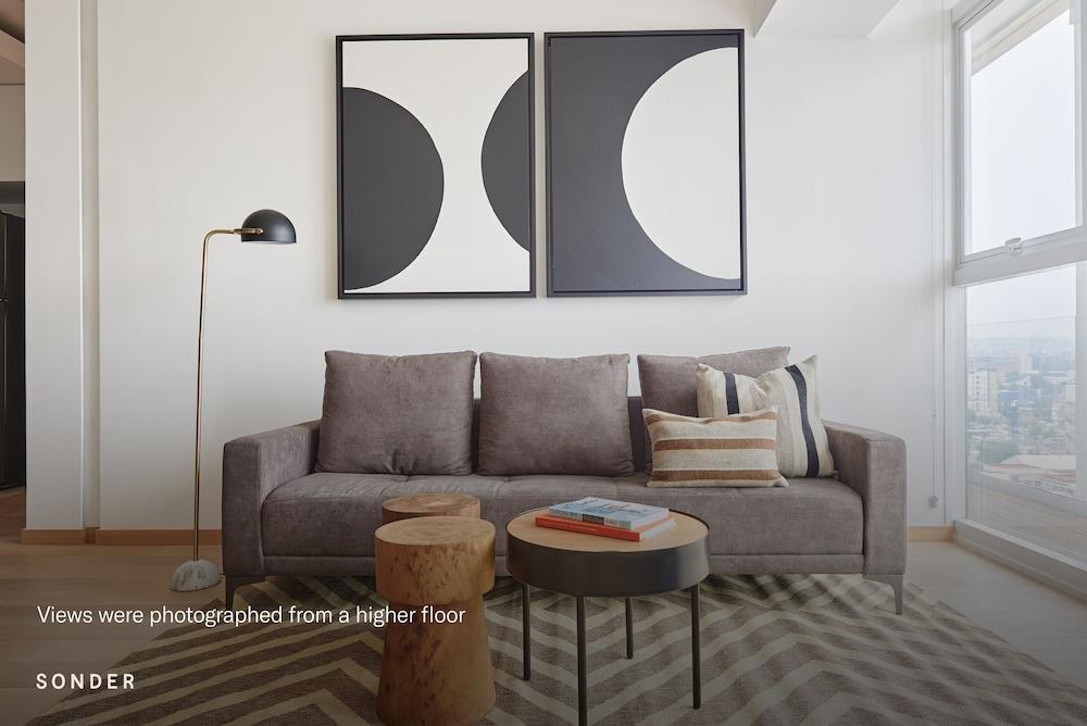 image 1 at Sonder at Icon Condesa by 57 Chicontepec Mexico City 06170 Mexico