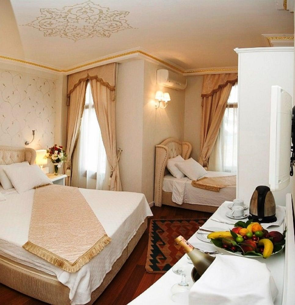image 1 at Kupeli Palace Hotel by Kadirga Meydani Donus Sokak No.14 Kucukayasofya -Sultanahmet Istanbul Istanbul 34126 Turkey