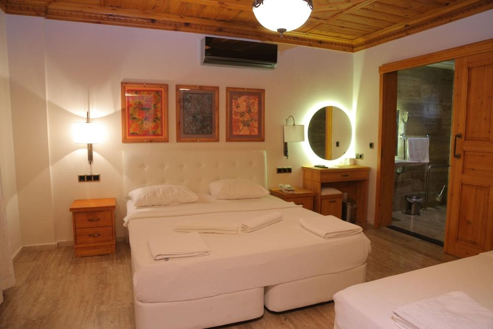 image 1 at BC Spa Hotel by Gurpinar Mah. 313 sk. No:7 Dalyan Ortaca Mugla 48840 Turkey