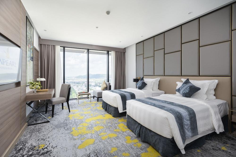 image 1 at Vinpearl Hotel Thanh Hoa by 27 Tran Phu Street, Dien Bien Ward Thanh Hoa Thanh Hoa 450000 Vietnam