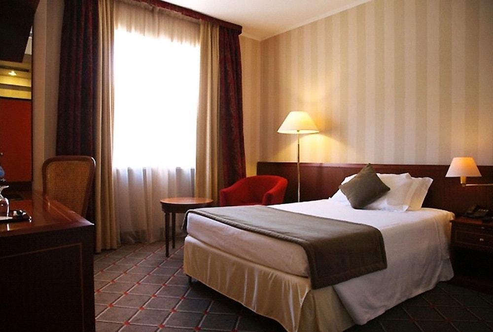image 1 at Hotel De La Paix by Viale Giuseppe Cattori 18 Lugano TI 6900 Switzerland