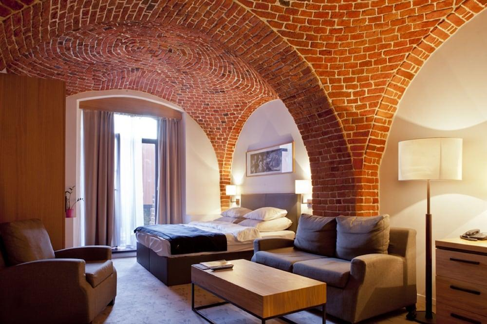 image 1 at The Granary - La Suite Hotel by Mennicza 24 Wroclaw Lower Silesian 50-057 Poland