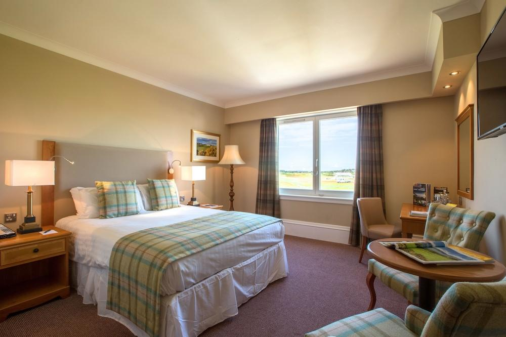 image 1 at Carnoustie Golf Hotel by The Links Carnoustie Scotland DD7 7JE United Kingdom