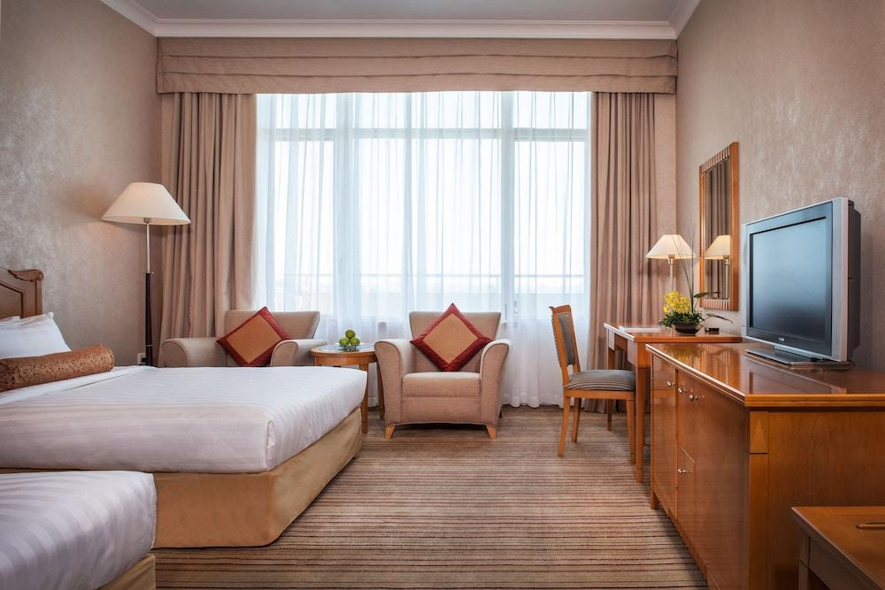 image 1 at Beijing Hotel by No 33 East Chang Avenue Block A, C, D Beijing Beijing 100004 China