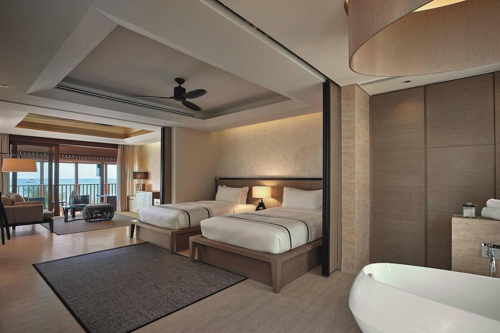 image 1 at The Ritz-Carlton, Koh Samui by 9/123 Moo 5 Tambon Borphud Koh Samui Surat Thani 84140 Thailand