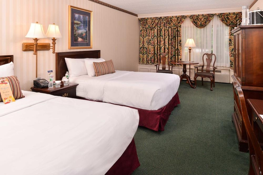 image 1 at Madison Hotel by 1 Convent Rd Morristown NJ New Jersey 07960 United States
